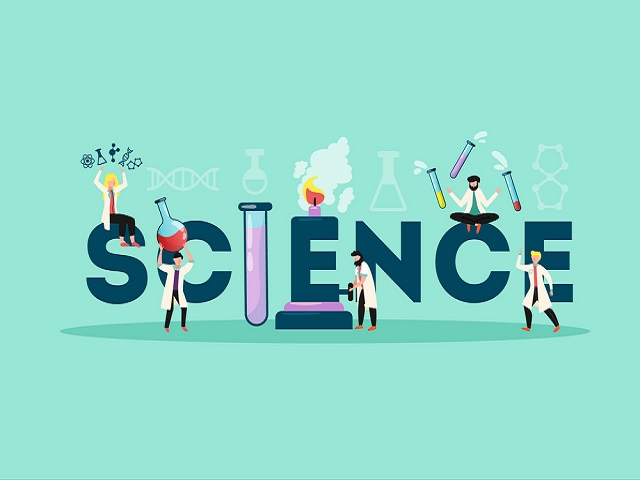 ASVAB General Science Study Guide 1