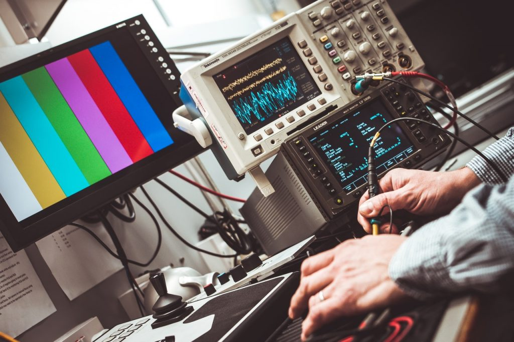ASVAB Electronics Information Study Guide