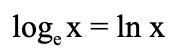 asvab math Common Logarithms