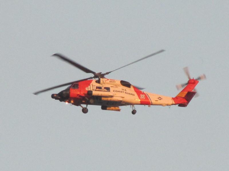 ASVAB Coast Guard Practice Test