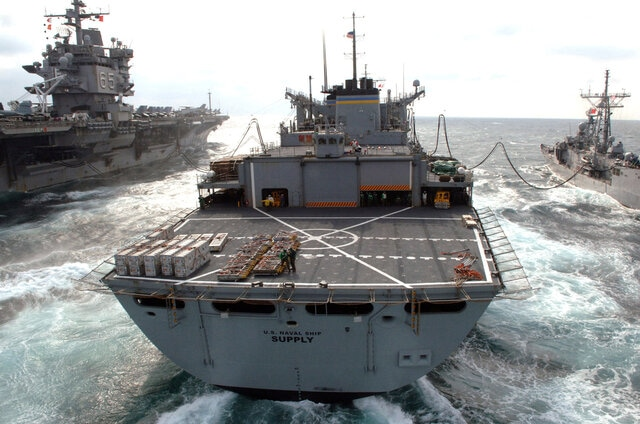 Navy ASVAB Practice Test