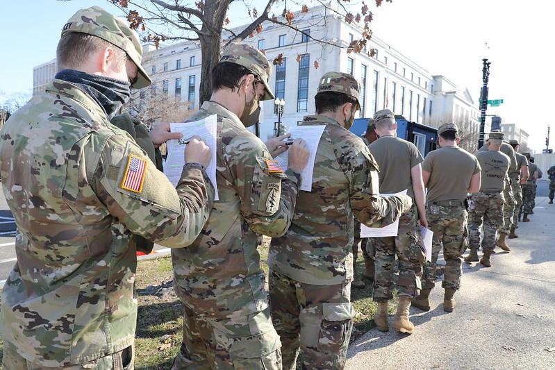 National Guard ASVAB Practice Test