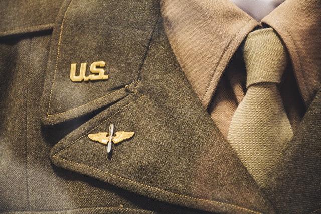 Air Force Ranks In Orders