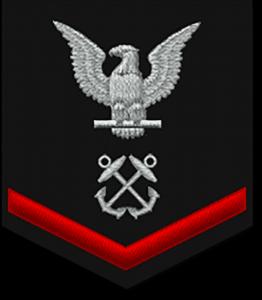 Petty Officer 3rd Class (E-4)