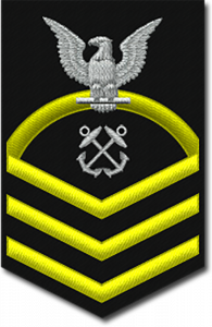 Chief Petty Officer (E-7)