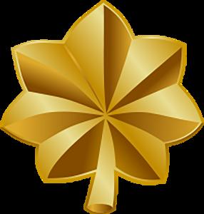 Major (O-4)