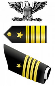 Captain (O-6)