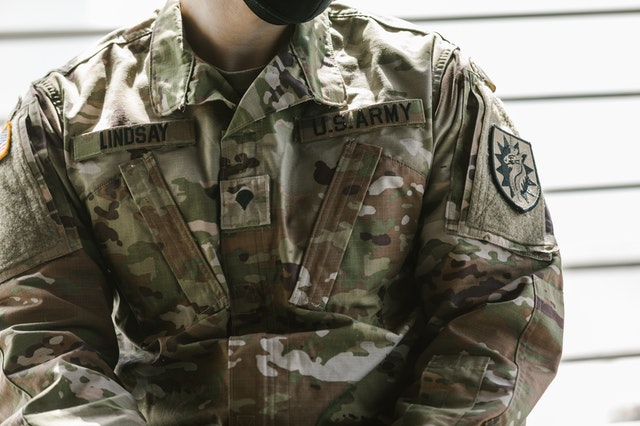 The Difference Between Non-Commissioned and Non-Commissioned Officers