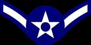 Air Force Ranks - Airman