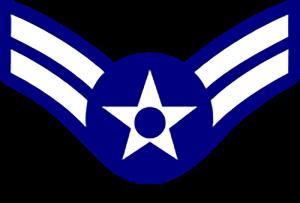 Air Force Ranks - Airman First Class