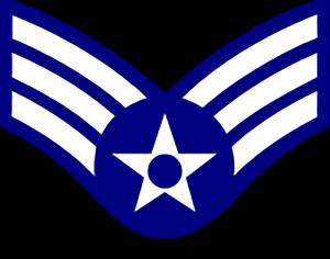 Air Force Ranks - Senior Airman