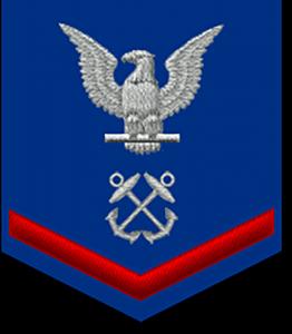 Petty Officer Third Class (E-4)