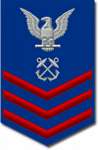 Petty Officer First Class (E-6)