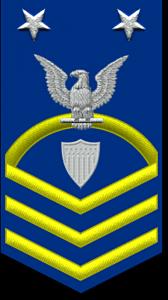 Command Master Chief Petty Officer (CMC/E-9)