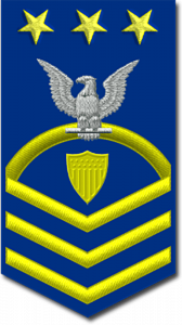 Master Chief Petty Officer of the Coast Guard (MCPOCG/E-9)