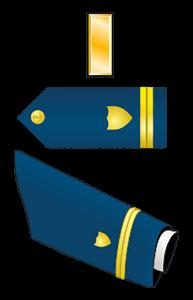 Ensign (O-1)