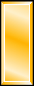 Army Ranks - Second Lieutenant/2LT (O1)