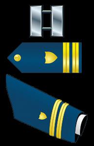 Lieutenant (O-3)