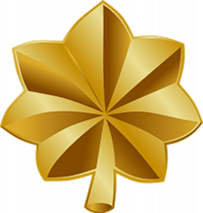 Army Ranks - Major