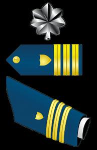 Commander (O-5)