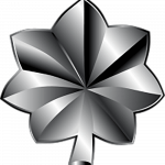 Army Ranks - Lieutenant Colonel
