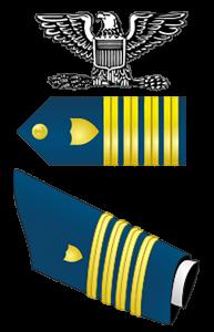 Captain (CAPT/O-6)
