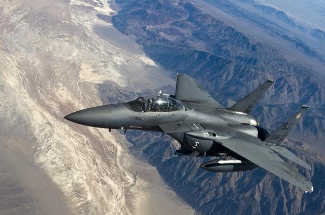 best air force jobs